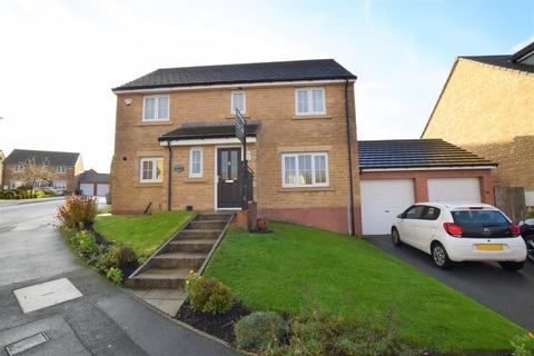 4 bedroom detached house for sale - Orchard Grove, Kip Hill, Stanley