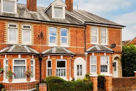 4 bedroom terraced house to rent - Dorset Road, Tunbridge Wells