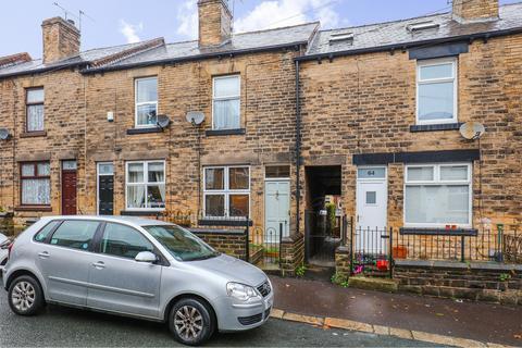 3 bedroom terraced house for sale - Kirkstone Road, Walkley