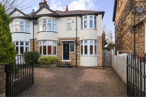 4 bedroom semi-detached house for sale - Totley Brook Road, Dore