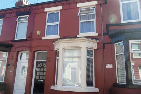 3 bedroom terraced house for sale - Alwyn Street, Aigburth