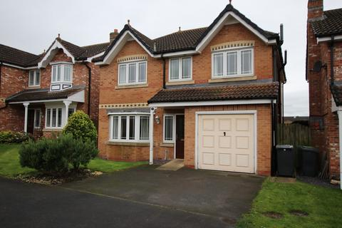 4 bedroom detached house for sale - Whinmoor Drive, Clayton West, Huddersfield