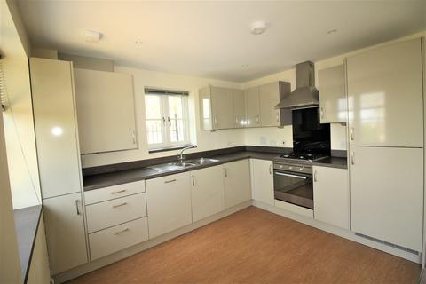 2 bedroom maisonette to rent - Lime Ridge, Northcourt Avenue, Reading