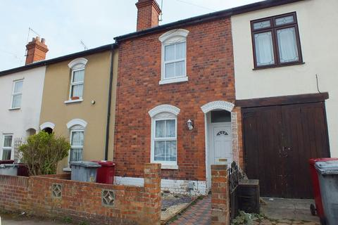 4 bedroom terraced house to rent - Shaftesbury Road, Reading, Berkshire