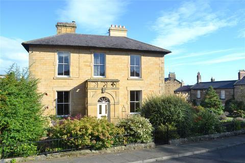 4 bedroom semi-detached house for sale - Percy Terrace, Alnwick, NE66