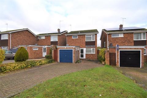 3 bedroom detached house for sale - Moorlands, Wing