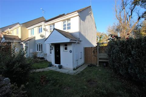 3 bedroom end of terrace house to rent - Derby Road, Caergwrle