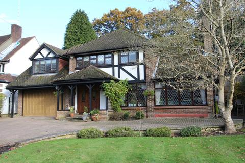 4 bedroom detached house for sale - Outwood Lane , Chipstead