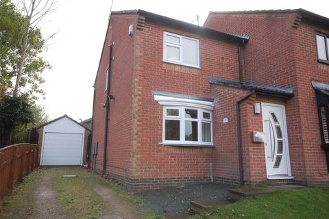 2 bedroom semi-detached house for sale - Festival Park