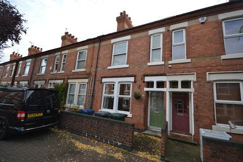 2 bedroom terraced house to rent - Richmond Road, West Bridgford