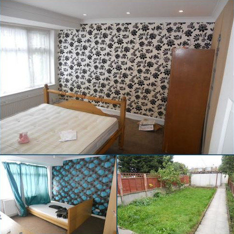 4 bedroom terraced house to rent - Clydesdale, Enfield
