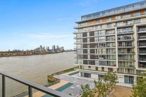 3 bedroom apartment to rent - River Garden Walk, Greenwich