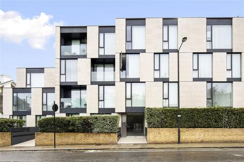 2 bedroom apartment to rent - Latitude House, Oval Road, Regents Park, NW1