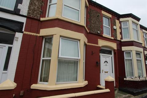 3 bedroom terraced house for sale - Woodhall Road, Old Swan, Liverpool