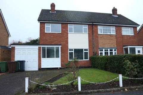 3 bedroom semi-detached house to rent - Milton Road, Bentley Heath