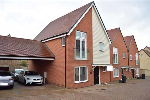 3 bedroom link detached house for sale - Fairway Drive, Chelmsford