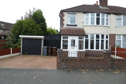 4 bedroom semi-detached house to rent - Yew Tree Road, Fallowfield