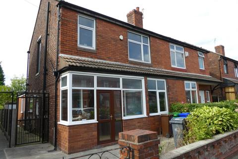 6 bedroom semi-detached house to rent - Barnsfold Avenue, Fallowfield