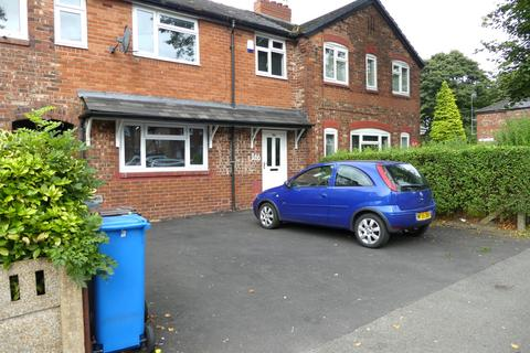 5 bedroom semi-detached house to rent - Mauldeth Road West, Withington