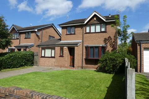 5 bedroom semi-detached house to rent - Cotton Lane, Withington