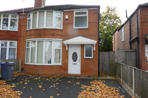 6 bedroom semi-detached house to rent - Parsonage Road, Withington
