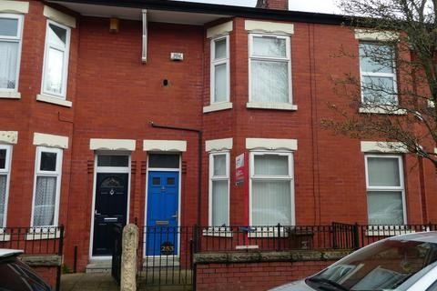 3 bedroom terraced house to rent - Heald Place, Rusholme