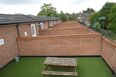 5 bedroom townhouse to rent - Wellington Road, Fallowfield