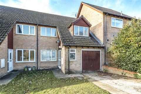 3 bedroom terraced house for sale - Bordon Close, Tadley, Hampshire, RG26