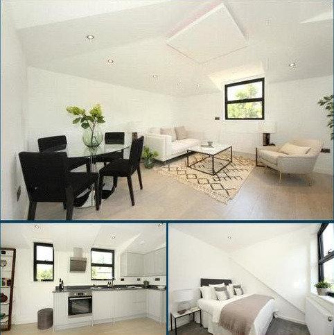 2 bedroom flat to rent - Denmark Road, Ealing, LONDON, W13