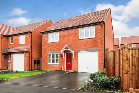 4 bedroom detached house for sale - Ludlow Gardens, Grantham, Lincolnshire, NG31