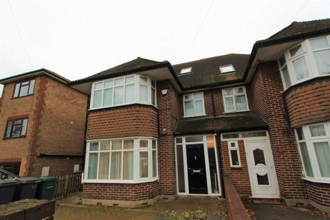 5 bedroom semi-detached house to rent - East End Road, Finchley