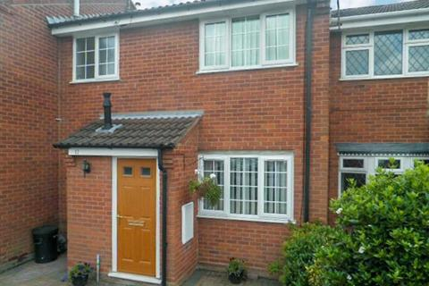 1 bedroom terraced house for sale - The Moor, Walmley, Sutton Coldfield