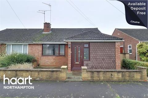 4 bedroom semi-detached house to rent - Clipston Way