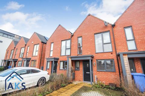 2 bedroom terraced house for sale - Prince George Drive, Derby