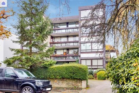 2 bedroom flat for sale - Copper Beech, North Grove, London, N6