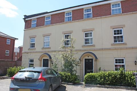 3 bedroom townhouse to rent - Willington Road, Swindon