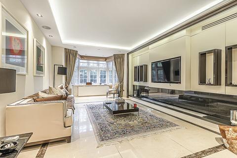 5 bedroom apartment to rent - Parkside, Knightsbridge, London SW1X