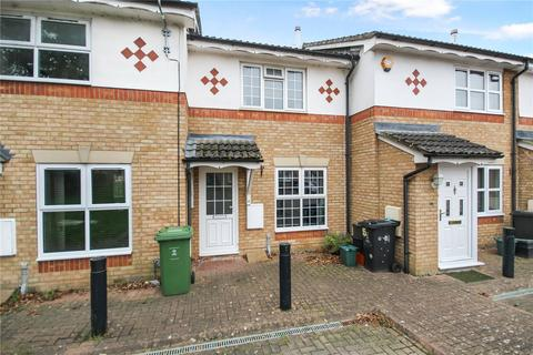 3 bedroom terraced house for sale - Graythwaite Close, Abbey Meads, Swindon, Wiltshire, SN25