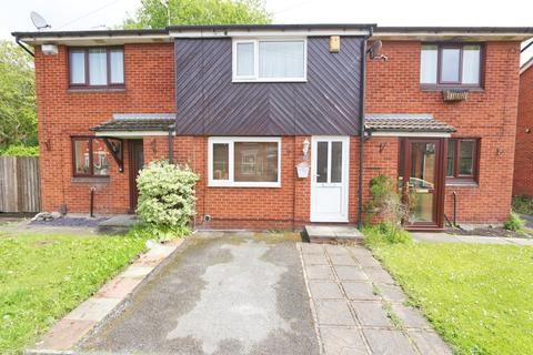 2 bedroom terraced house to rent - 50 Moss Lane Cadishead Manchester