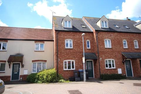 3 bedroom terraced house to rent - Smiths Court, Purton, Wiltshire, SN5