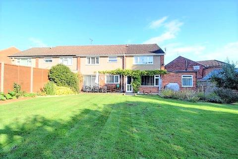 5 bedroom semi-detached house for sale - Carlton Close, Woodley, Reading, Berkshire, RG5