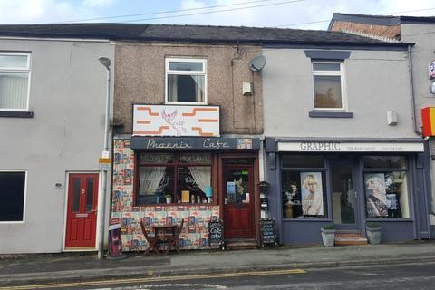 1 bedroom flat to rent - Moss Lane, Swinton