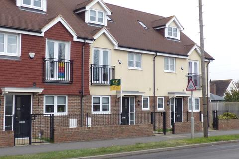 4 bedroom terraced house to rent - Upper Shoreham Road, Shoreham-by-Sea