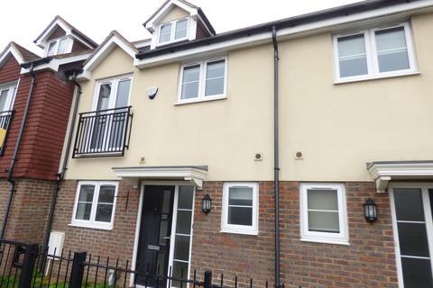 4 bedroom townhouse to rent - Upper Shoreham Road, Shoreham-by-Sea