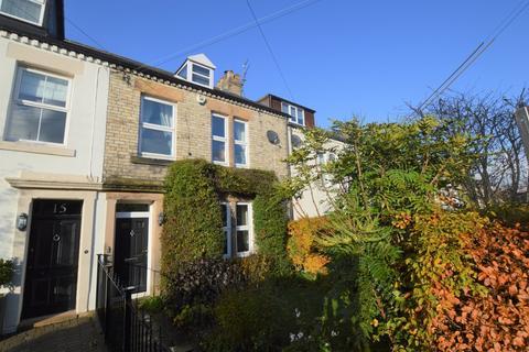 4 bedroom terraced house for sale - St Marys Terrace, Ryton