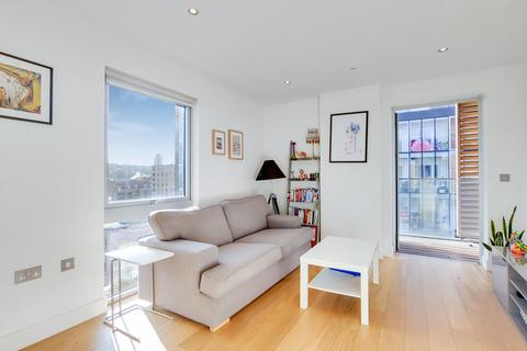 1 bedroom apartment to rent - Fenn Mansions, Woolwich Arsenal, SE18