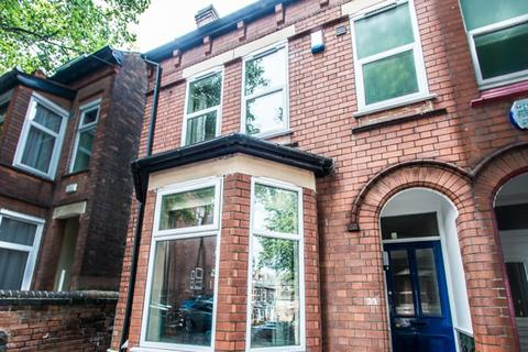 4 bedroom end of terrace house to rent - Albert Grove, Lenton