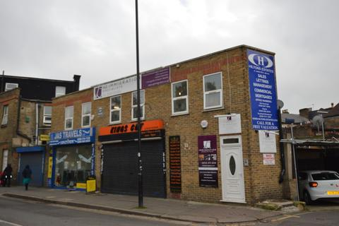 Office to rent - Western Road, Southall
