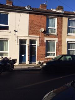 2 bedroom terraced house to rent - Esslemont Road, Southsea