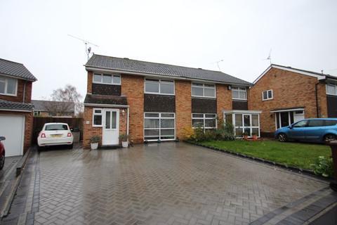 4 bedroom semi-detached house for sale - Beverley Crescent, Tonbridge